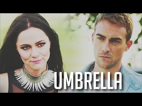 ►Eleanor & Jasper | Umbrella [Royals]