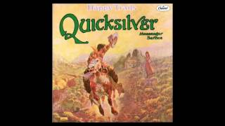 Watch Quicksilver Messenger Service Happy Trails video