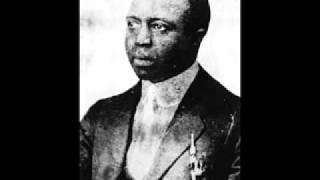 Scott Joplin The Entertainer