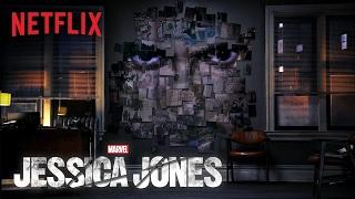 Marvel's Jessica Jones - All in a Day's Work - Only on Netflix [HD] - Продолжительность: 53 секунды
