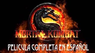 MORTAL KOMBAT 9 | Película completa en Español