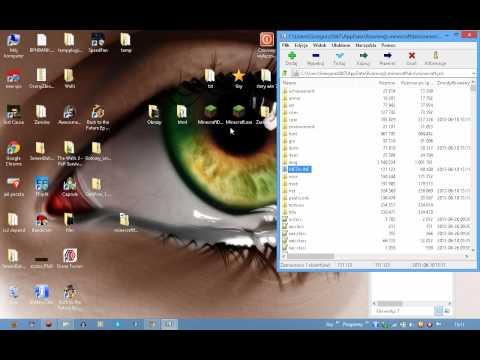Pliki Serwer na Modach i poradnik do  klienta Minecraft Bukkit pluginy 1 5 2