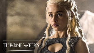 GAME OF THRONES: EMILIA CLARKE - Die Frau hinter DAENERYS TARGARYEN!