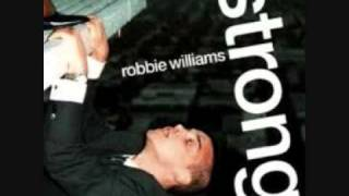 Watch Robbie Williams Happy Song video
