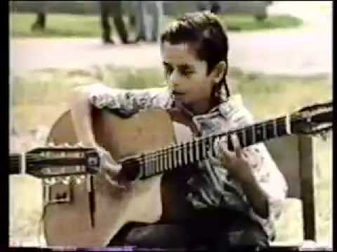 Gypsy tune - Jimmy Rosenberg