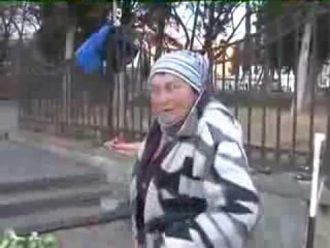 პოლიტიკოსები ყველა დასატ**ავია , old women