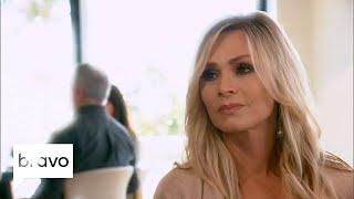 RHOC: Vicki Gunvalson Gives A Heartfelt Apology To Eddie Judge (Season 13, Episode 2) | Bravo
