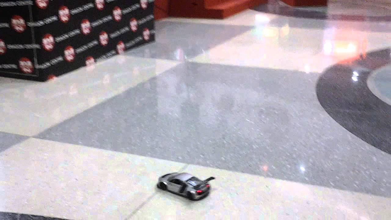 Audi R8 Lms 1 14 By Rastar Rc Car Youtube