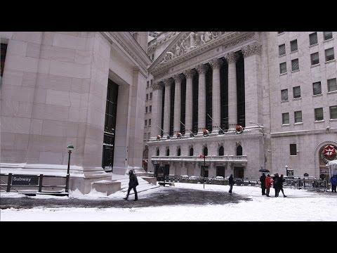 U.S. Markets Open Higher, FireEye Buys Mandiant For $1B