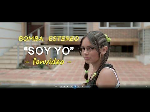 Bomba Estéreo -  Soy Yo (Fanvideo)