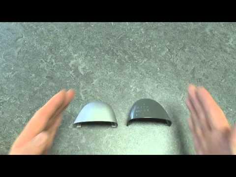Inside Shoe Toe Guard