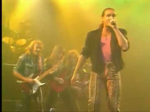 Gamma Ray - Lust For Life Live