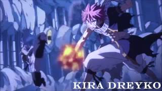 Fairy Tail-Skillet- Rise-amv