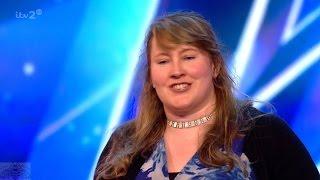 Britain's Got More Talent 2017 Beth The Love Coach Full Clip S11E04