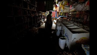 Blackout hits 4 nations in Central America affects millions