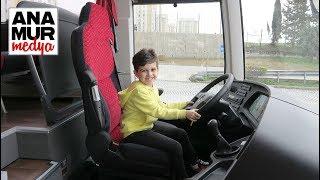 (22.3 MB) Mercedes-Benz Tourismo Otobüs 2018 Baba Oğul Test Mp3