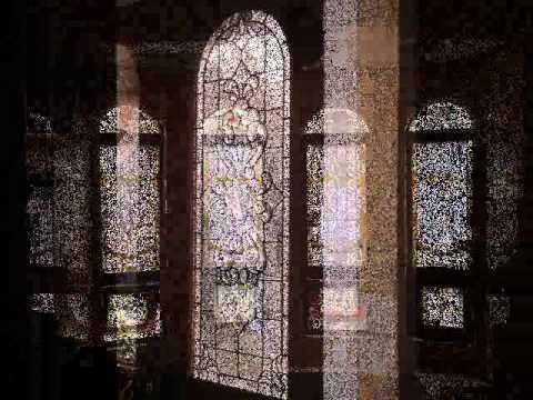 Vitrales puertas principales y ventanas youtube - Puertas principales ...
