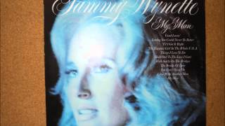 Watch Tammy Wynette Gone With Another Man video