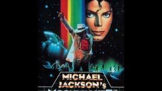Michael Jackson's Moonwalker Video Walkthrough