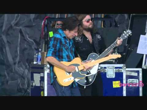 John Fogerty - Big Train To Memphis