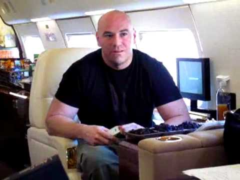 Dana White UFC 111 Video Blog - 3/22/10