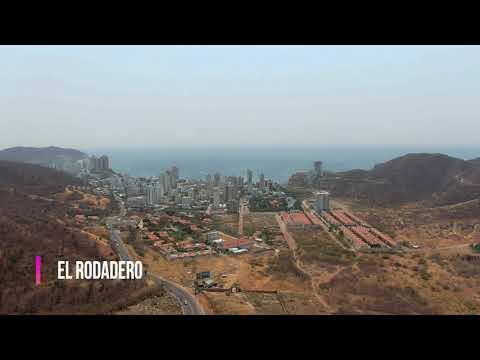 Volando en Drone,MAVIC 2 ZOOM 4K, DE SANTA MARTA AL RODADERO, MARZO 17 DE 2019,MAGDALENA,COLOMBIA
