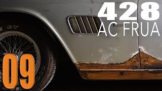 // How 12v Car Electrics Work, AC 428 Frua, Simca 8 Sport, Esprit S2 // SOUP Classic Motoring 09