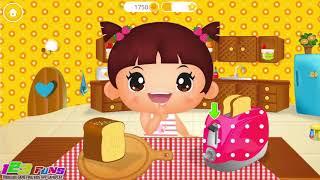 AIO academic Preschool Sweet Little Emma PlaySchool Activities Kids Games Fun B Best Gameplay Games