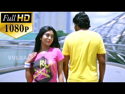 Yuvakudu Telugu Movie Songs - Oka Roju Morning - Devraj, Radhika Patel - (Full HD)