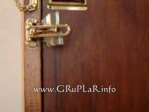 Kapı Kilidi Nasıl Açılır