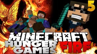 download lagu Minecraft Hunger Games Catching Fire 5 - I'm A gratis