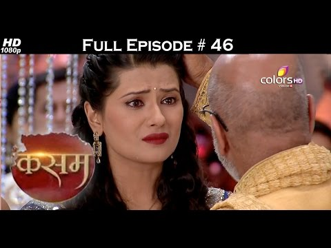 Kasam - 9th May 2016 - कसम - Full Episode thumbnail