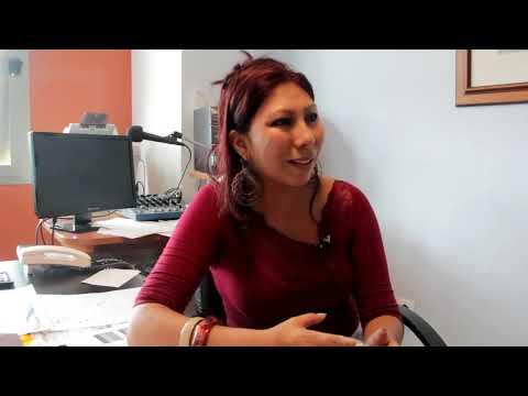 Claudia Claros