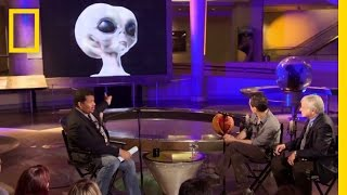 The Science of Alien Sightings | StarTalk