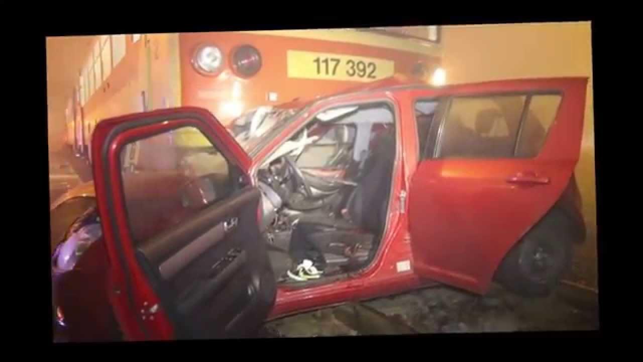 Hibás vasúti fényjelző okozhatta a halálos balesetet - videó