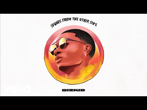 WizKid - One For Me (Audio) ft. Ty Dolla $ign