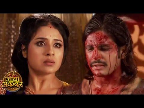 Jodha Akbar 28th August 2014 FULL EPISODE HD | Jodha SCARED & DISGUSTED with Akbar