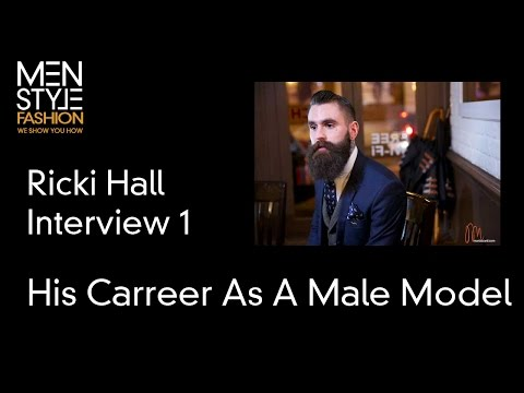 Ricki Hall Career