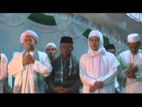 Tangis Histeris Jama'ah Wabarik Taubatan Nasuha (bag. A)