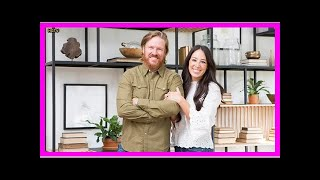 Chip and Joanna Gaines say tearful goodbye to 'Fixer Upper' as finale airs