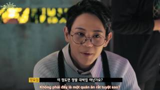 [YOSEOBVN][Vietsub][Behind] Highlight `CALLING YOU` MV Making Film.