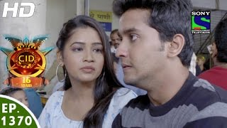 CID - सी आई डी - Pyaar Ki Jung - Episode 1370 - 20th August, 2016