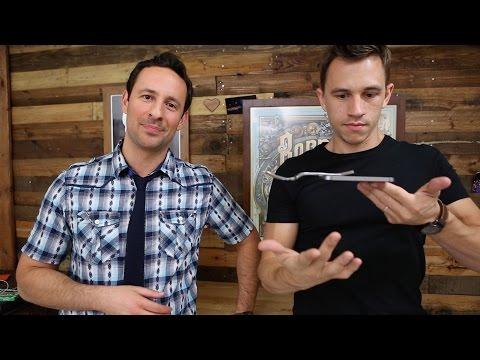 13 Magic Tricks in 2 Minutes   Mashable