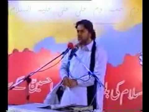 Shaukat-raza-shaukat-1-shair + Funny-story-and-act-of-sahaba video