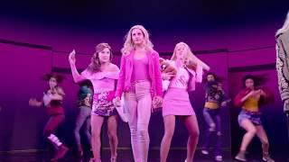 """Apex Predator""   Mean Girls on Broadway"