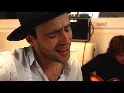 The Veils - Through The Deep Dark Wood (Froggy's Session)