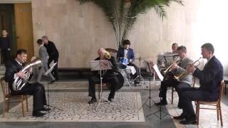Духовой оркестр ДК Современник