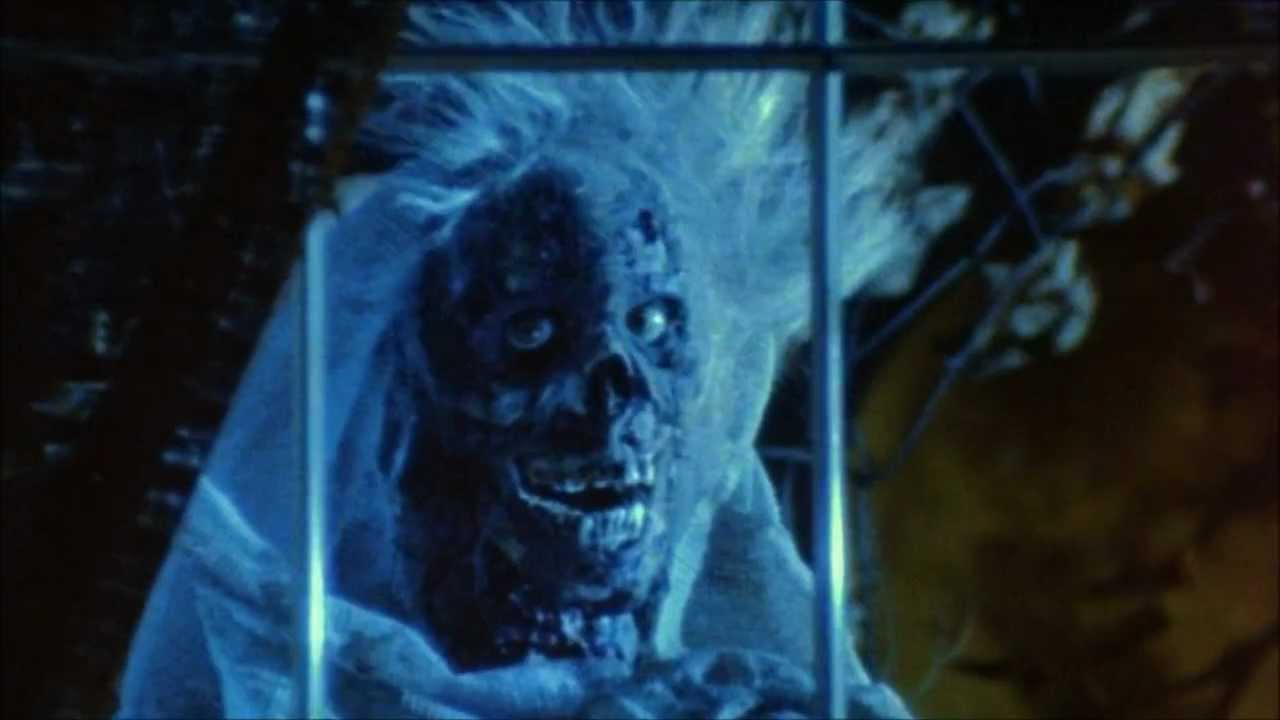 Creepshow Trailer 1982 Creepshow 1982 Theatrical
