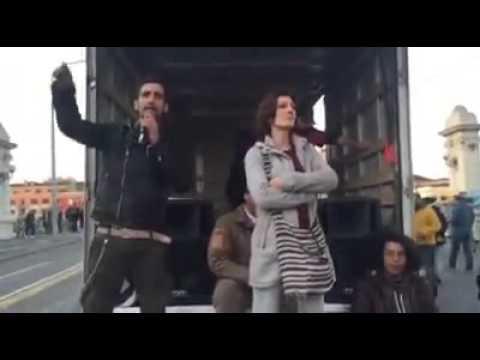 18/03/2016 - Intervento Karim
