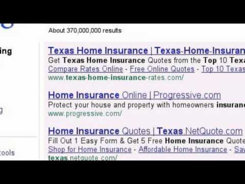 Texas Homeowners Insurance | Who has the Best Home Insurance in Texas?